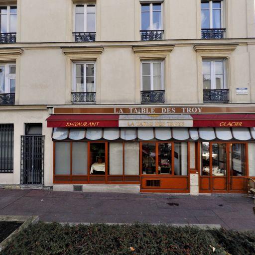 Bleu Abricot - Association culturelle - Vincennes