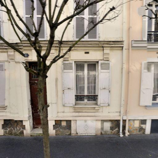 Bonin Laurent - Artiste peintre - Vincennes