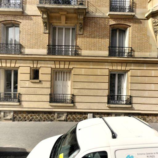 Robert VTC - Location d'automobiles avec chauffeur - Vincennes