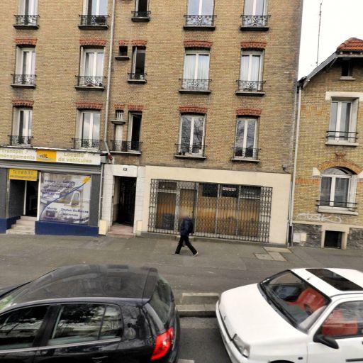 Delice de la Noue - Siège social - Montreuil