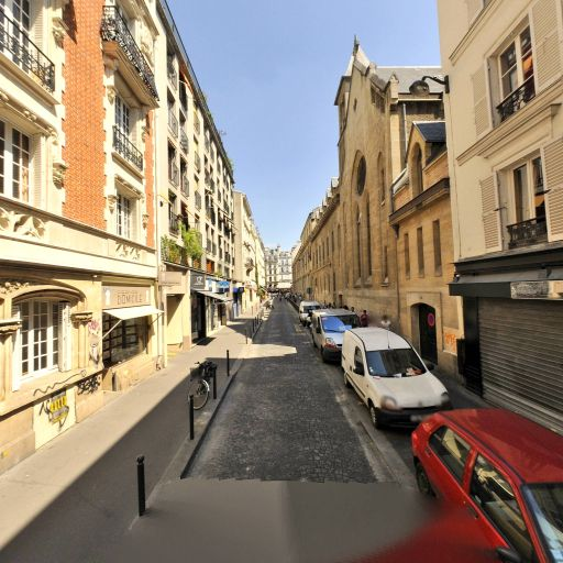 Castellotti Nathalie - Avocat - Paris