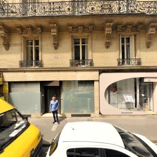 Magie Noire - Agence de publicité - Paris