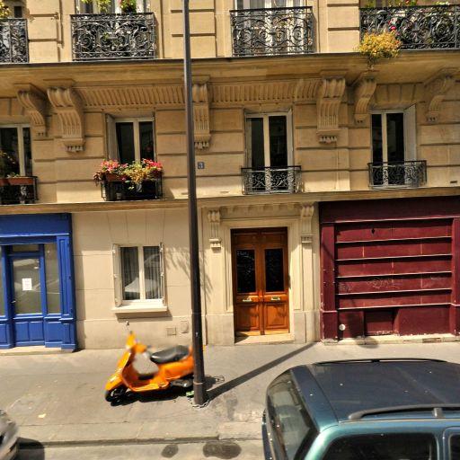 Yann Belotti - Infirmier - Paris