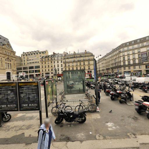 Digidata - Conseil, services et maintenance informatique - Paris