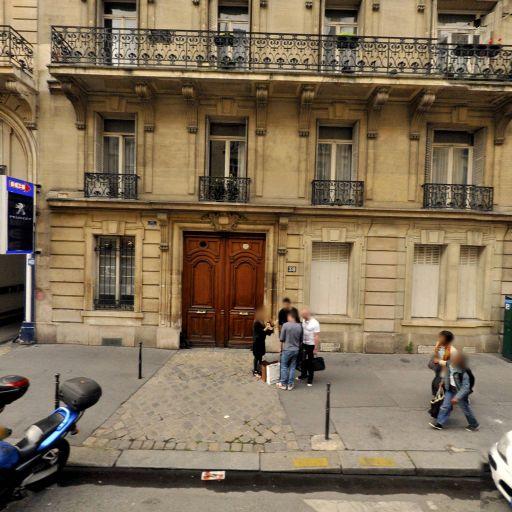 Thouvenin Christophe - Auto-école - Paris
