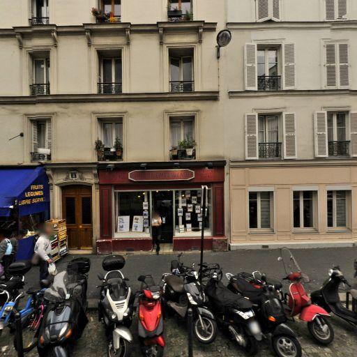 Osyal - Syndic de copropriétés - Paris