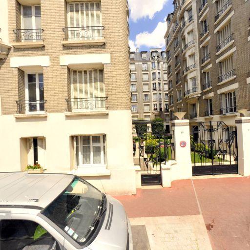 Da Silva Agostinho - Entreprise de bâtiment - Saint-Mandé