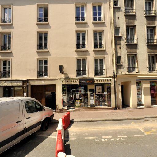 Sério - Entreprise de bâtiment - Saint-Mandé