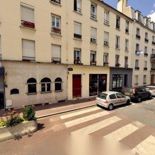 Dtms - Siège social - Saint-Mandé