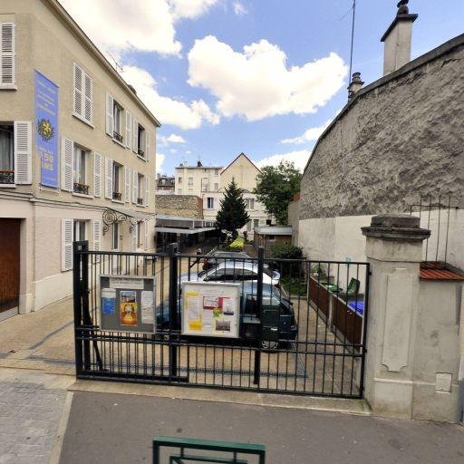Entraide Et Partage - Association culturelle - Vincennes