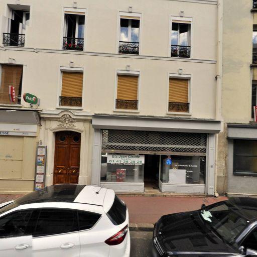 Voie et Sommet - Formation continue - Saint-Mandé