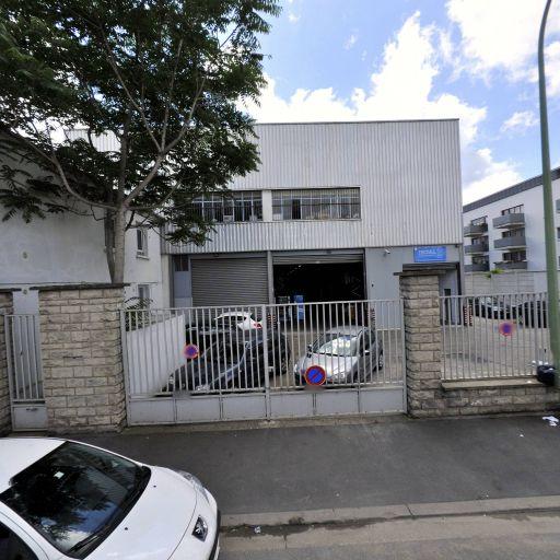 Top Sec - Vente et location de distributeurs automatiques - Vitry-sur-Seine