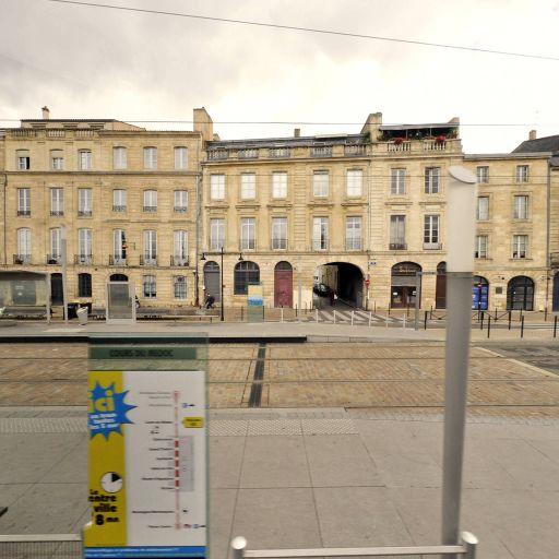 Hôtel des Ventes des Chartrons - Opérateur de ventes volontaires de meubles pour les ventes aux enchères publiques - Bordeaux