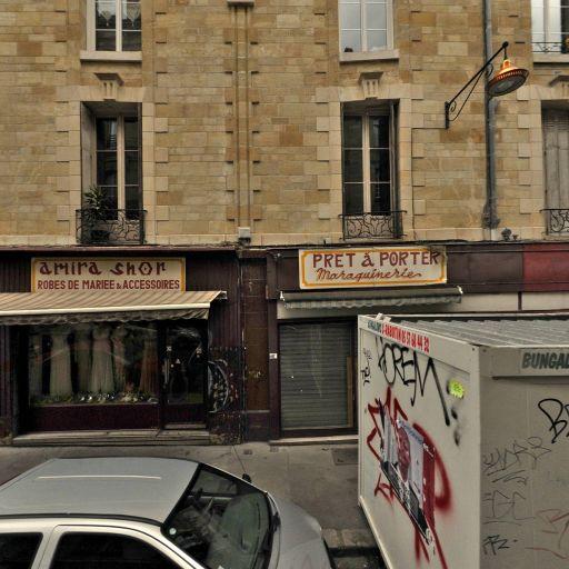 IRep - Installation téléphonique - Bordeaux