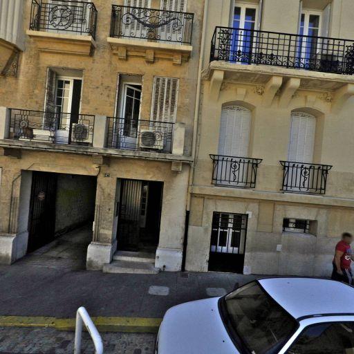 Immo Mediterranee - Entreprise de maçonnerie - Marseille
