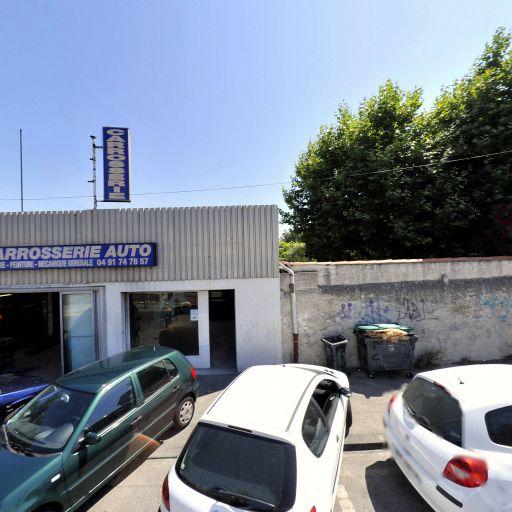 Mécanique Autos - Garage automobile - Marseille
