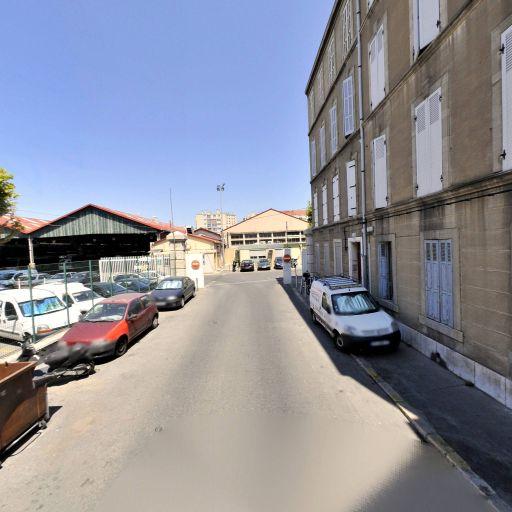 Fordant Son Image - Association culturelle - Marseille
