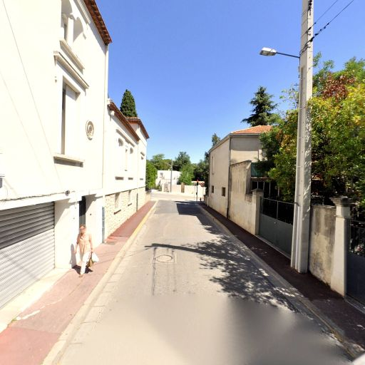 Gres Robert - Mandataire immobilier - Montpellier