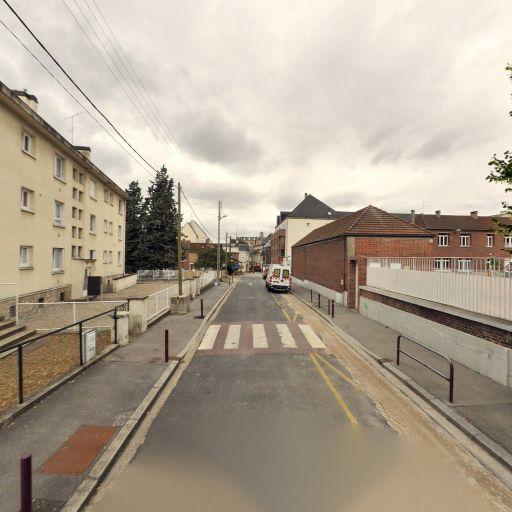 Ecole Saint Paul Association - École maternelle privée - Beauvais