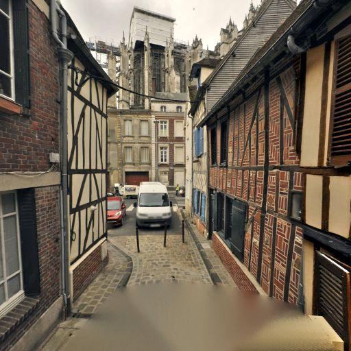 Architecture Patrimoine Environnement SARL - Architecte - Beauvais