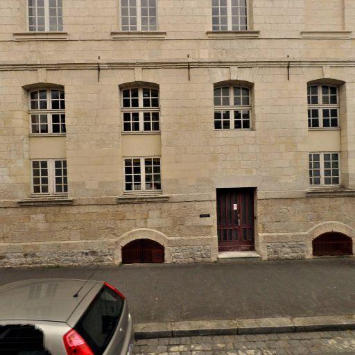 Or2s - Affaires sanitaires et sociales - services publics - Amiens
