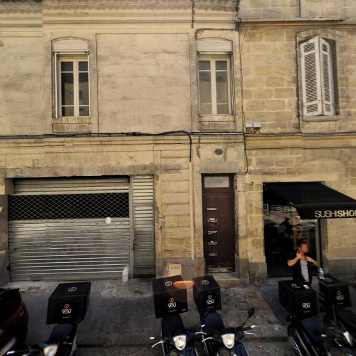KITENGE Botoga - Coursiers - Bordeaux