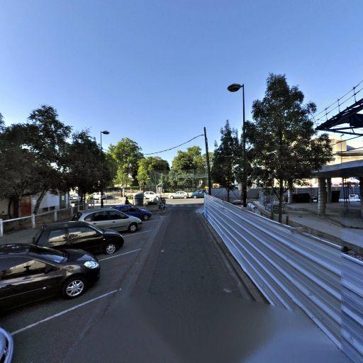 Parking Piscine - Parking - Aubervilliers