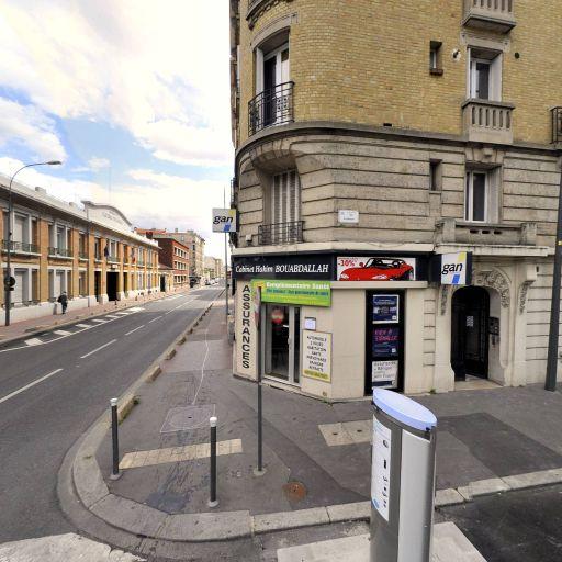 Kuoni - Agence de voyages - Saint-Ouen-sur-Seine