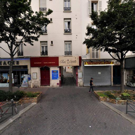 Pharmacie Du Centre - Pharmacie - Saint-Ouen-sur-Seine