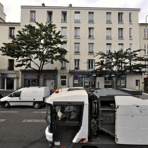CENTURY 21 Wilson Immobilier - Agence immobilière - Saint-Ouen