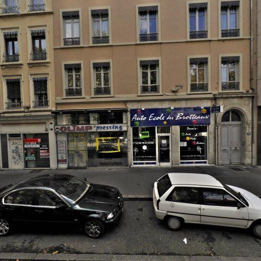 Auto-Ecole des Brotteaux - Auto-école - Lyon