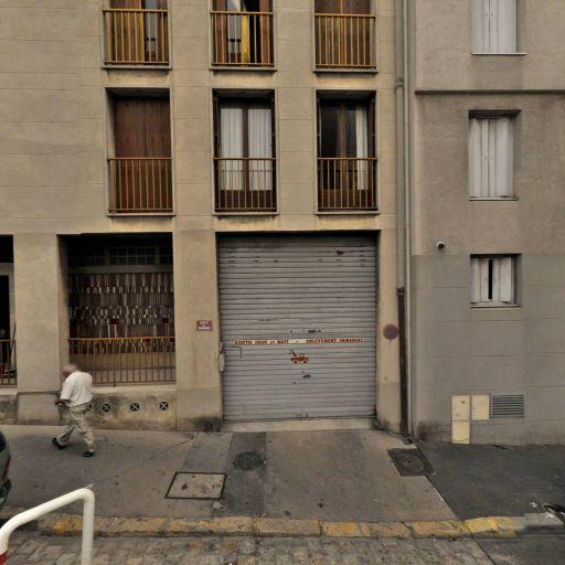 Eurl ness transport - Coursiers - Marseille