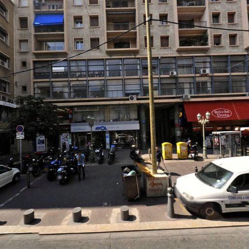 Rome Optique Musse - Vente et location de matériel médico-chirurgical - Marseille