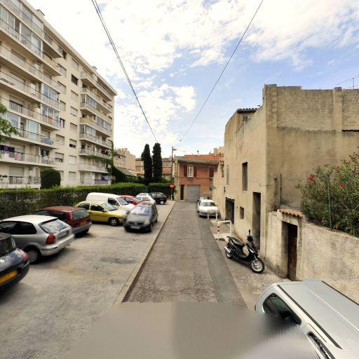 V.a.p - Garage automobile - Marseille