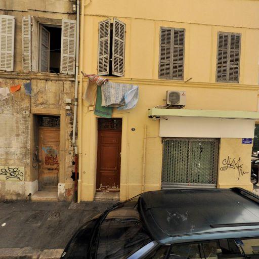Driouache Abdelrhani - Entreprise de maçonnerie - Marseille