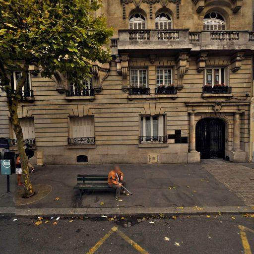 Lesaffre Alain - Aménagement et entretien de parcs et jardins - Vincennes