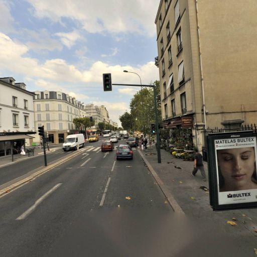 Infogreffe - Tribunal et centre de médiation - Vincennes