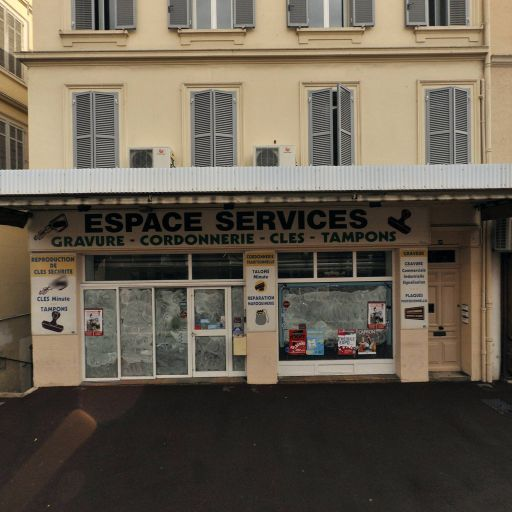 Marché Des Pains - Pâtisserie - Cannes