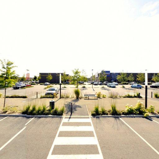 Parking C1 - Parking public - Lezennes