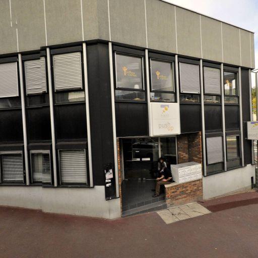 G2 Mobility - Parking public - Sèvres