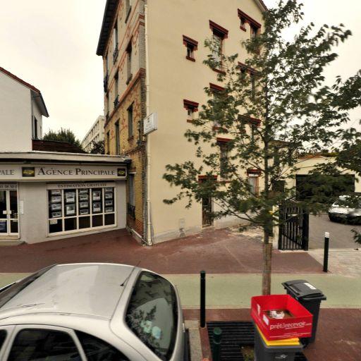 Laforet - Agence immobilière - Suresnes