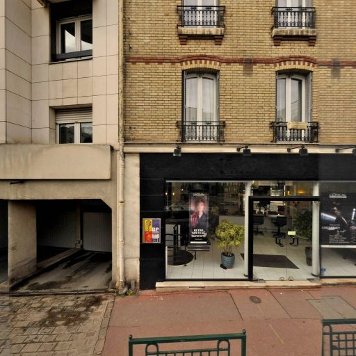Nouvel Hair Barber Shop - Coiffeur - Suresnes