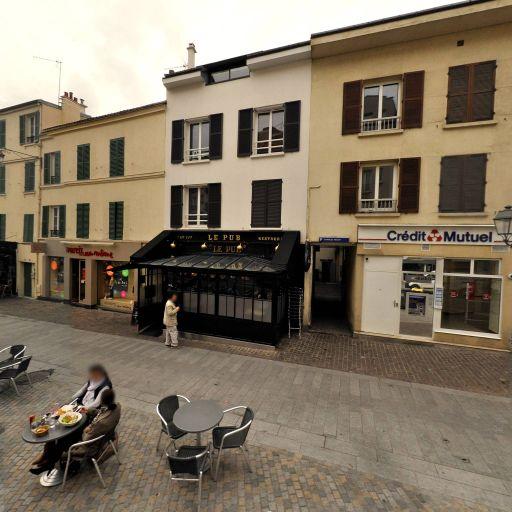 Le Pub - Restaurant - Suresnes