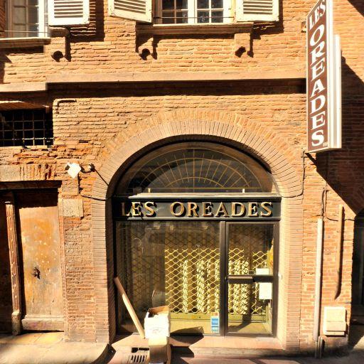 Hôtel Marvéjol - Attraction touristique - Toulouse