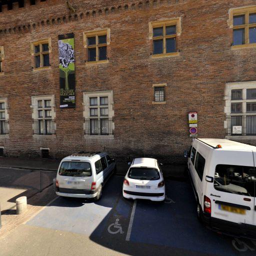 Musée Saint-Raymond - Attraction touristique - Toulouse