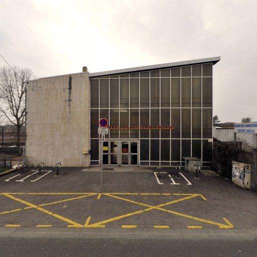 Sncf Mobilites - Technicentre Lorraine - Transport ferroviaire - Metz