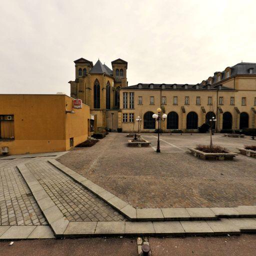 La Mutuelle des Etudiants LMDE - Mutuelle - Metz