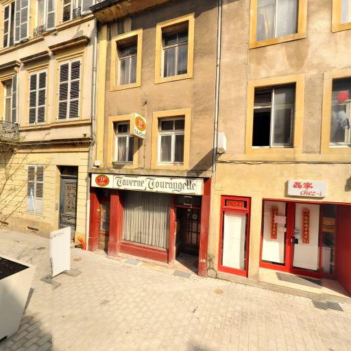 Chez Lei - Alimentation générale - Metz