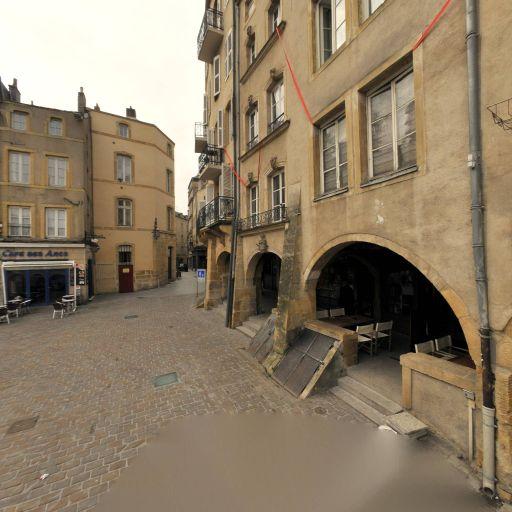 Art'K.D - Coiffeur - Metz