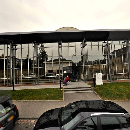 Résidence Sainte-Marie - Hôpital - Metz